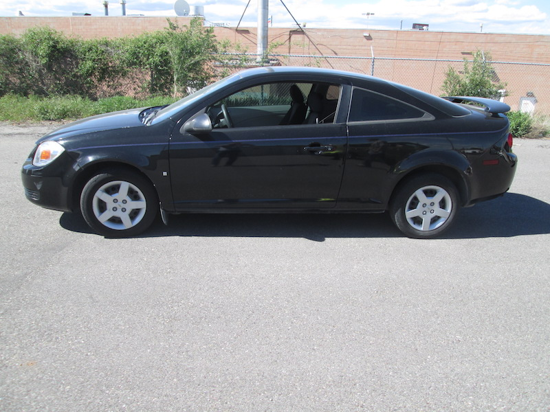 2006 Chevrolet Cobalt for Sale | John's Auto Repair & Sales | Blackfoot, ID