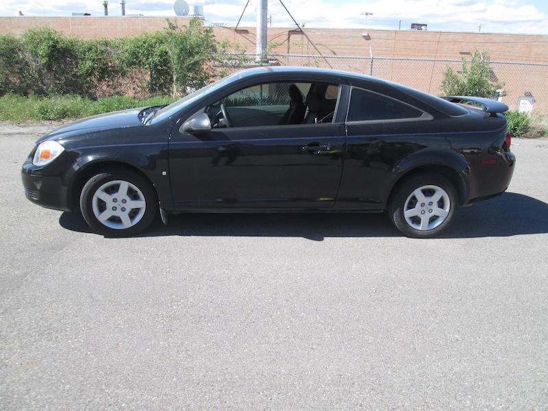 2006 Chevrolet Cobalt for Sale | John's Auto Repair & Sales | Blackfoot, ID