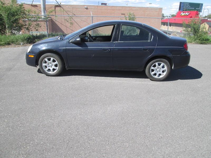 2005 Dodge Neon for Sale | John's Auto Repair & Sales | Blackfoot, ID