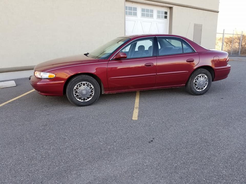 2004 Buick Century for Sale | Jonh's Auto Repair & Sales | Blackfoot, ID